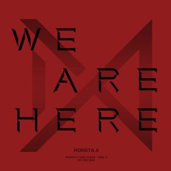 MONSTA X - Take.2 We Are Here. [iTunes Plus AAC M4A]