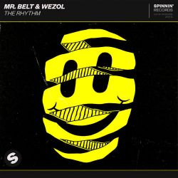 Mr Belt & Wezol - The Rhythm - Single [iTunes Plus AAC M4A]