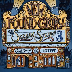 New Found Glory - The Power of Love - Pre-Single [iTunes Plus AAC M4A]