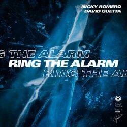 Nicky Romero & David Guetta - Ring the Alarm - Single [iTunes Plus AAC M4A]