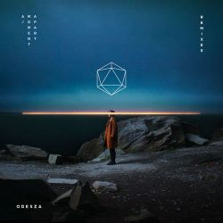 ODESZA - A Moment Apart Remixes - EP [iTunes Plus AAC M4A]