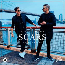 Sick Individuals - Scars (feat. Cub Rayan) - Single [iTunes Plus AAC M4A]