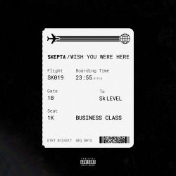 Skepta - Wish You Were Here - Single [iTunes Plus AAC M4A]