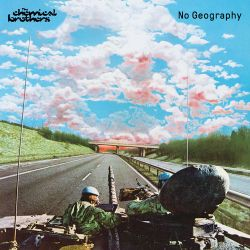 The Chemical Brothers - Got to Keep On - Pre-Single [iTunes Plus AAC M4A]