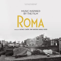 Various Artists - Music Inspired by the Film Roma [iTunes Plus AAC M4A]