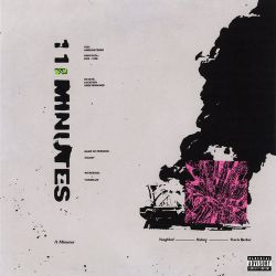 YUNGBLUD & Halsey - 11 Minutes (feat. Travis Barker) - Single [iTunes Plus AAC M4A]